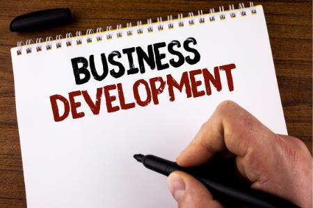 Ed Doyle on Business Development amp Building a Team