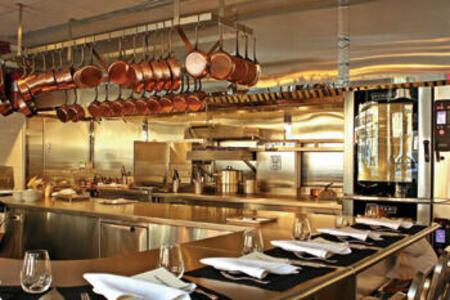 Expo Kitchens Sizzle