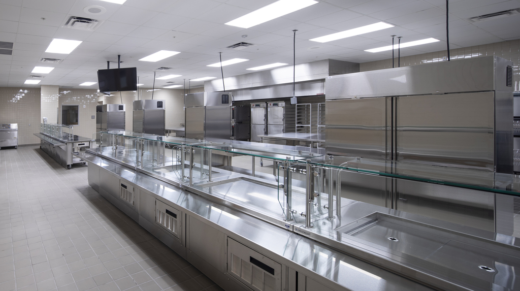 School Foodservice Faces New Realities