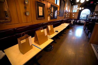 A Look at the Future of Boston Restaurants