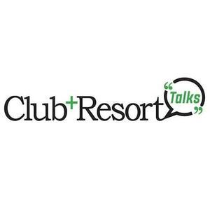Club  Resort Talks Logo