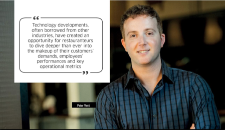 Making the Case for a Restaurant Analyst