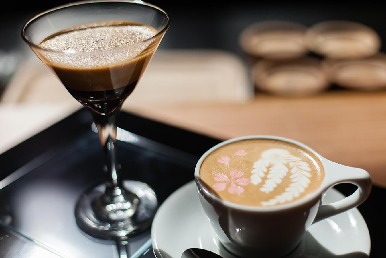 coffee martini