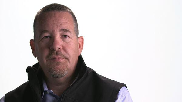 tom clark - president - ashling inc, portrait